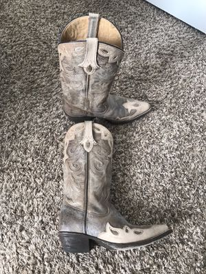 Cowgirl boots for Sale in Springfield, MO