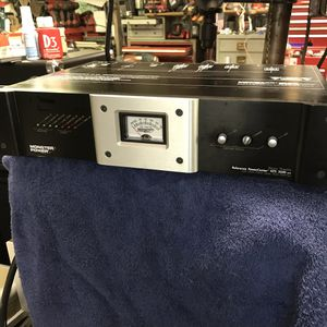 Monster power reference power center HTS 3500 Mark two for Sale in Fort Pierce, FL
