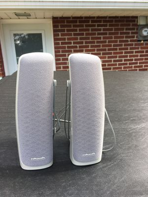 Polk Audio Computer Speakes for Sale in Sewickley, PA