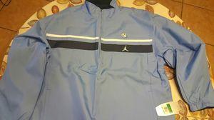 Jordan UNC reversible jacket size XL for Sale in Huntington Park, CA