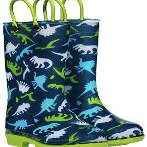 Hibigo Rain Boots Sz7 for Sale in Las Vegas, NV