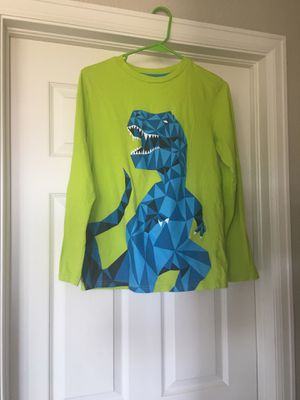 Dinosaur long sleeve shirt for Sale in Peyton, CO