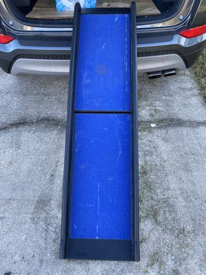 Solvit Dog Ramp for Sale in Miami Shores, FL