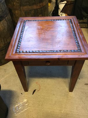 Pier 1 Accent/end Table for Sale in Austin, TX