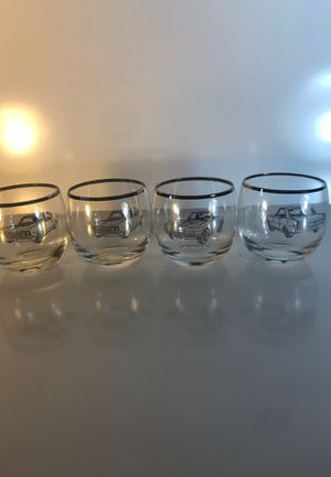 Collectible Car Glasses for Sale in Peoria, AZ