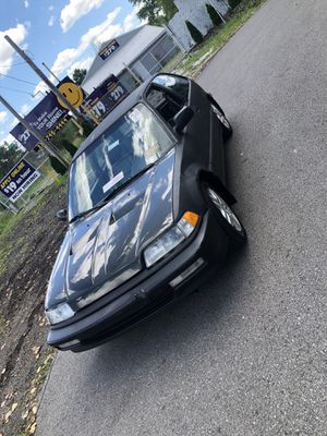 1990 Honda Civic for Sale in Cleveland, OH