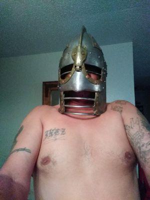 Armour helmet for Sale in Lubbock, TX