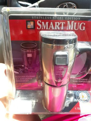 Smart Mug for Sale in New Canton, VA