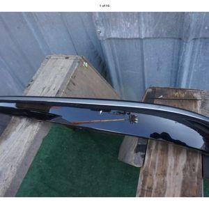 MERCEDES BENZ E CLASS E350/500/63 REAR BUMPER MOULDING OEM #1495# for Sale in Lynwood, CA