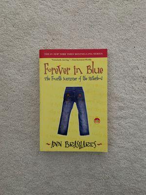 Sisterhood of the Traveling Pants: Forever in Blue for Sale in Bellevue, WA