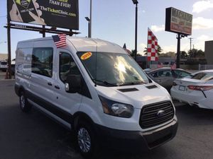2018 Ford Transit Van for Sale in Miami, FL