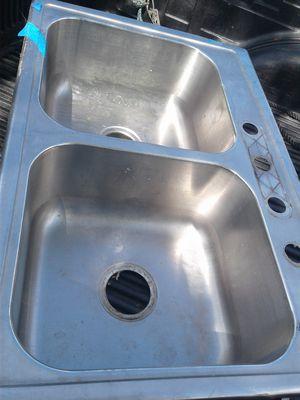 Deep KOHLER kitchen sink for Sale in US