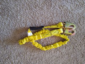 Lanyard safety harnesses for Sale in Alexandria, VA