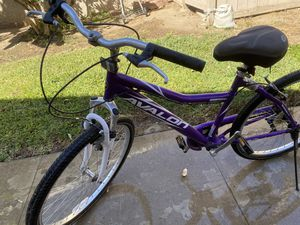 Avalon Shimano equipped bike for Sale in Whittier, CA