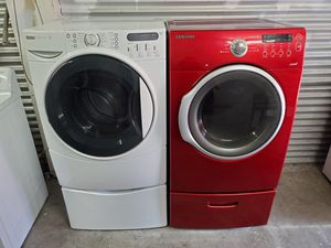 Washer and dryer for Sale in Nashville, TN