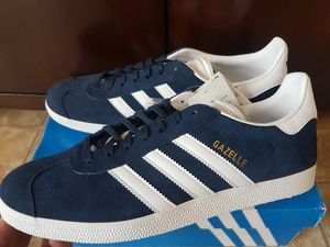 Adidas Gazelle (Navy Blue) Sz 8, 8.5 & 11 Men's - $50 EACH for Sale in Vancouver, WA