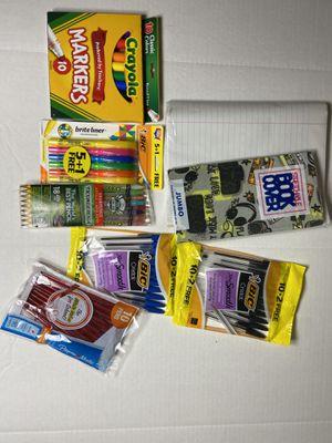school supplies for Sale in Lincoln, NE