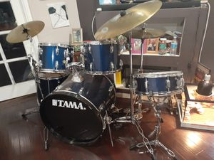 KTAMA DRUM SET , IN MINT CONDITION for Sale in Hacienda Heights, CA