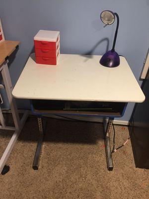 Kids desk for Sale in Bingham Canyon, UT