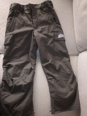 Burton Snow Pants snowboarding for Sale in West Covina, CA