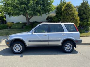 2000 Honda CRV All Wheel Drive 4cyl. for Sale in Castro Valley, CA