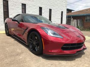 2014 Chevy corvette 42k miles for Sale in Houston, TX