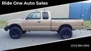 1999 Toyota Tacoma for Sale in Norfolk, VA