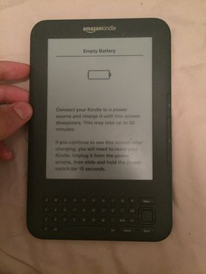 Amazon kindle for Sale in Cary, NC