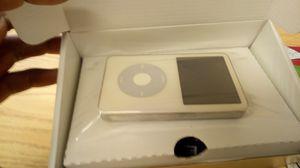 White 5th gen new refurbished ipod for Sale in Manassas, VA
