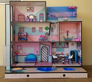 Lol Doll House for Sale in Hollywood, FL