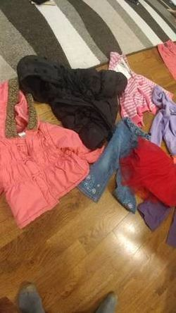 Girls clothes 2-3 years old for Sale in Gresham,  OR
