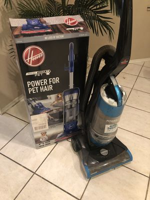 Brand new! Hoover vacuum for dog for Sale in Orlando, FL