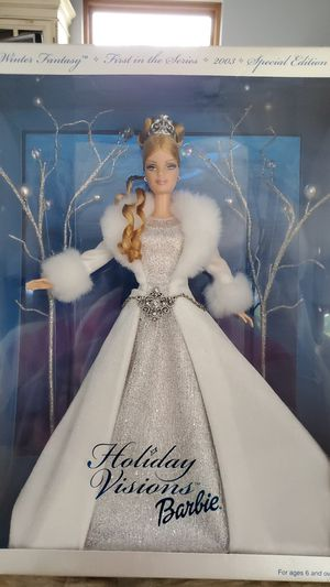 Vintage Holiday Barbie for Sale in Locust Valley, NY