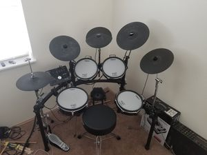 Roland TD25 Tour electronic drum set for Sale in Portland, OR