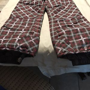 Ladies Snow Pants 10/12 for Sale in Gilroy, CA