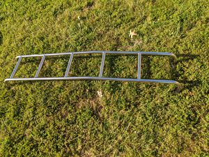 Stainless steel van ladder for Sale in Alexandria, VA