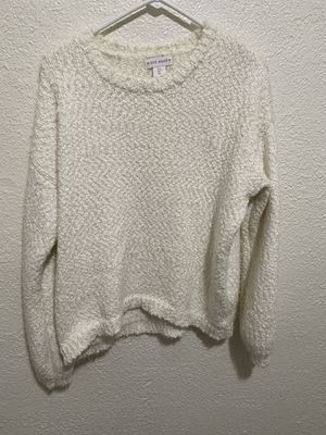 Ivory sweater for Sale in Los Angeles, CA