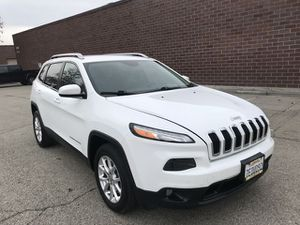 2014 Jeep Cherokee for Sale in Upland, CA