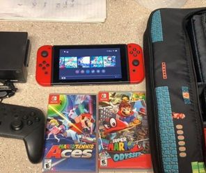 Nintendo switch giveaway for free text 312***897***7805** for Sale in Del Mar,  CA
