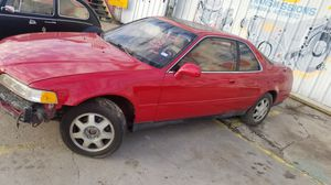 1993 Acura Legend PARTS for Sale in Houston, TX