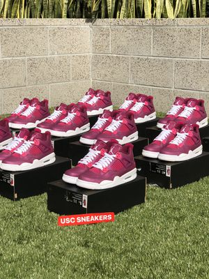 Jordan 4 'Valentines Day' 2019 for Sale in Los Angeles, CA