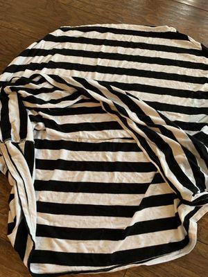Nursing cover /car seat thin cover for Sale in Escalon, CA