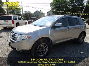 2008 Ford Edge for Sale in New Philadelphia, OH