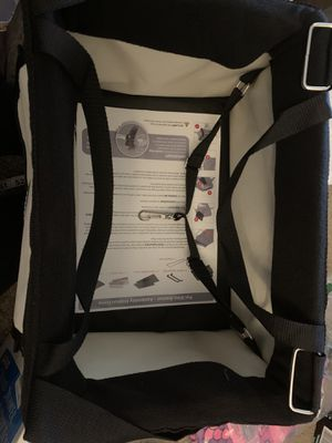 Petcomer pet travel carrier coffee for Sale in Piedmont, SC