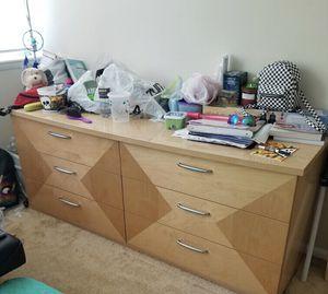 Dresser for Sale in Burke, VA