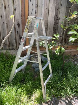 5 foot ladder for Sale in Palo Alto, CA