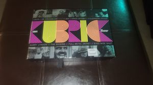Stanley Kubric Blu Ray Masterpiece Collection for Sale in Midlothian, VA