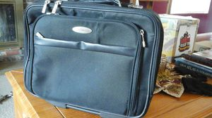 Samsonite computer bag for Sale in Wenatchee, WA