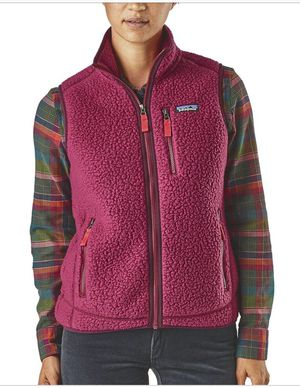 Patagonia Women's Vest for Sale in Jersey City, NJ