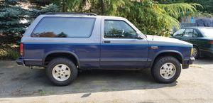 Chevy Blazer for Sale in Everett, WA